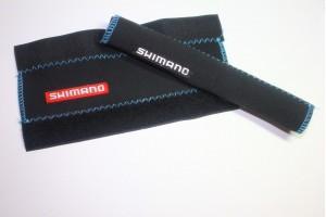 Защита пера Shimano