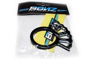 Рокринг BonZ Pro light