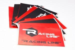 Наклейка Racing Line