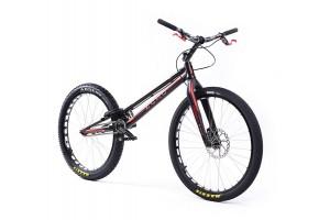 Велосипед Echo 26 TI Pro