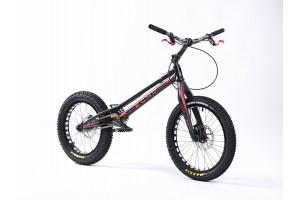 """Велосипед Echo 20"""" Ti Pro"""