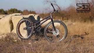 Видео обзор велосипеда Echo
