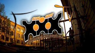 Видео от Костика, весна 2014