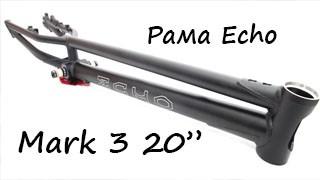 Рама Echo mark 3 20