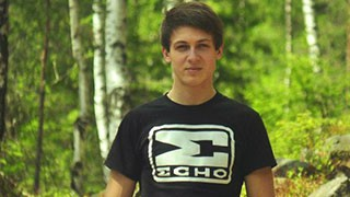 Сус Виталий в команде GO-ON